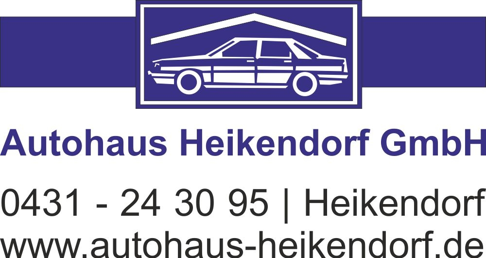 Autohaus Heikendorf