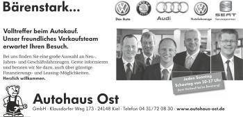 Autohaus Ost