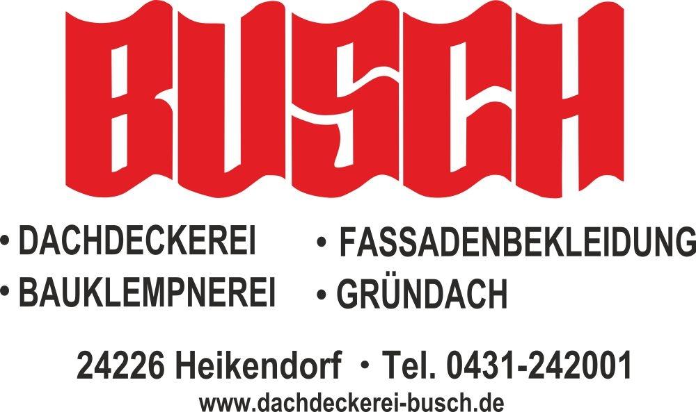 Dachdeckerei Busch