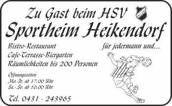 sportheimheikendorf