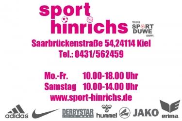sporthinrichs