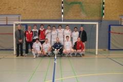 Sky Cup 2012