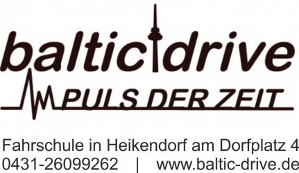 balticdrive