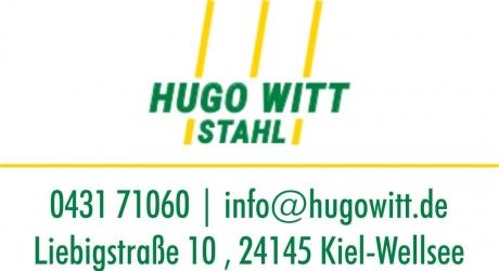 hugowittstahl