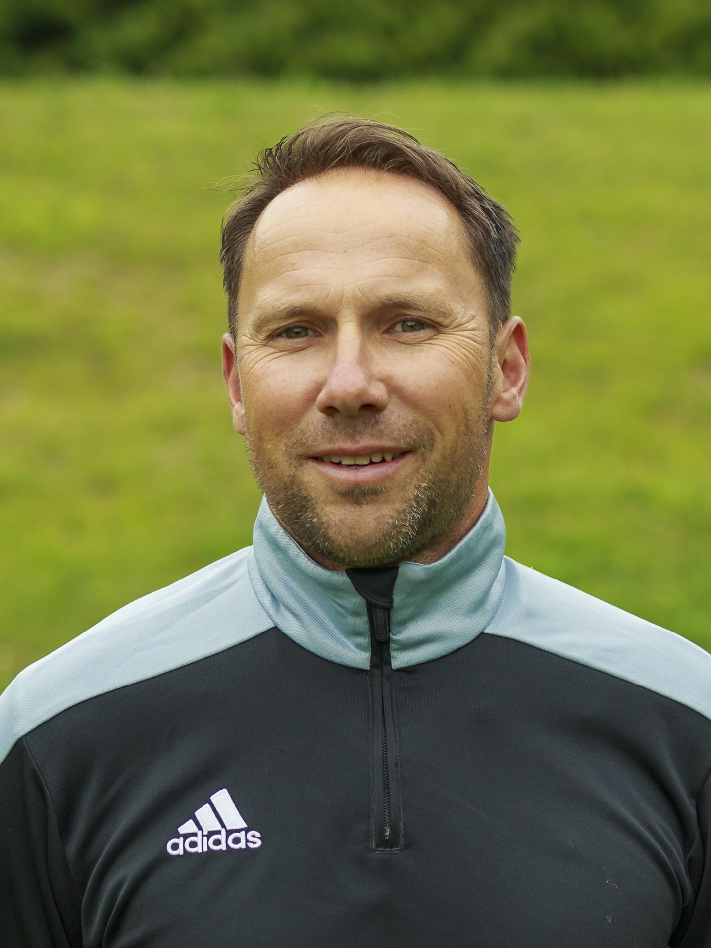 Dirk Esser